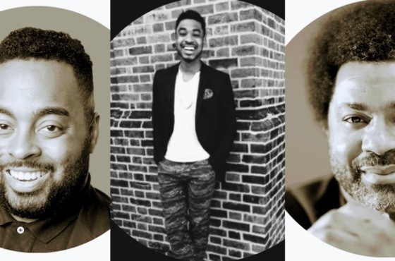2018 National Black Male Educators Convening – Interview with BMe Genius Vincent Cobb and BMe Champion Sharif El-Mekki