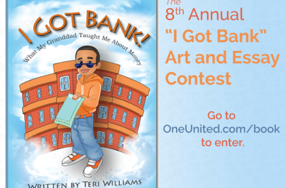 "OneUnited Bank & BMe Community announces ""I Got Bank"" Financial Literacy Contest"