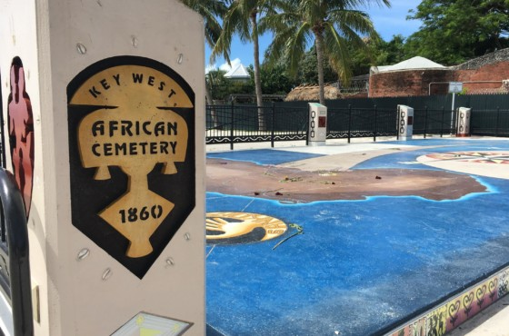 International Day of Remembrance to be Observed at African Cemetary