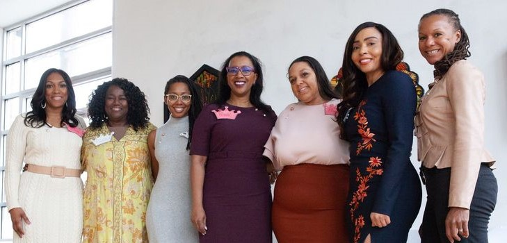 Giving Circles: Growing Community By Elevating Black Women + Girls of Color