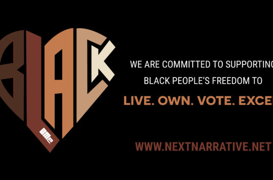 Network of 300 Black Leaders and OneUnited Bank Calls for Black People to Live Own Vote and Excel (L.O.V.E.)