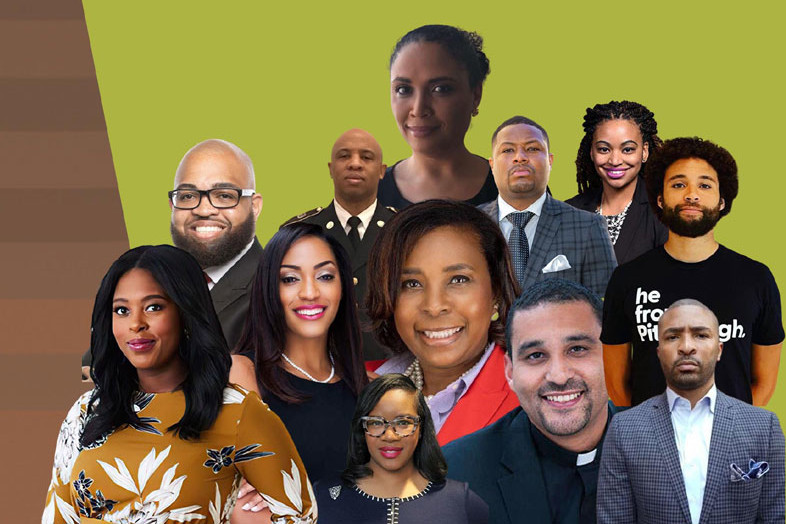 BMe Welcomes 45 New 'Vanguards' of the Next Black Narrative